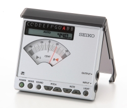 Seiko Chromatic Tuner i