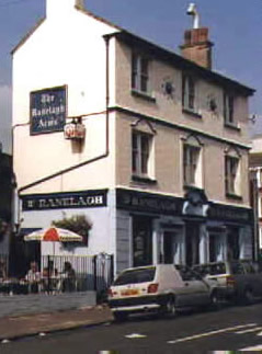 The Ranelagh Arms