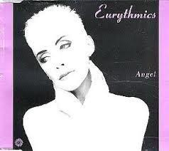 Eurythmics Angel