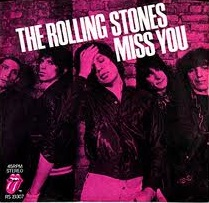 Rolling Stones Miss You