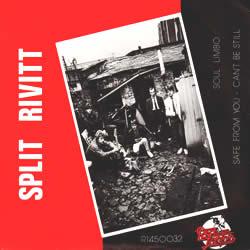 Split Rivitt - Soul Limbo
