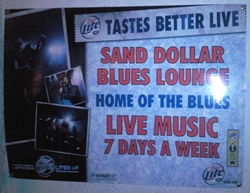 Sand Dollar Blues Lounge