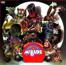 Groovin' With Mr Bloe LP