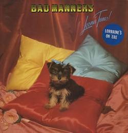 Bad Manners - Loonee Tunes