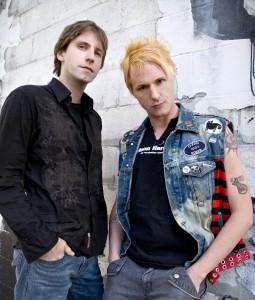 Shawn Starski & Jason Ricci