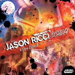 Rocket Number 9 Album