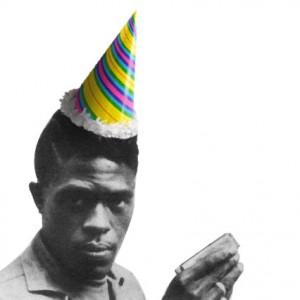 Happy Birthday Junior Wells