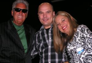 Rod, Wilf and Honey