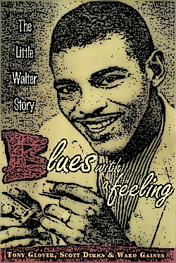 Blues With A Felling: The Little Story