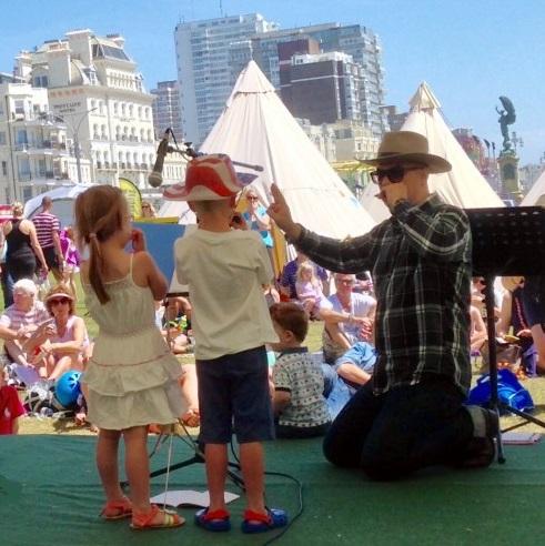 PRTP Kids' Stage 2015 ii
