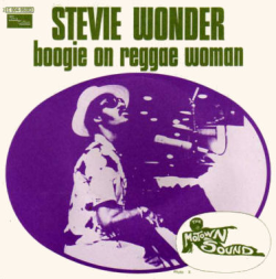 Boogie On Reggae Woman..[with tab]