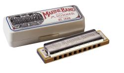 Marine Band 1896
