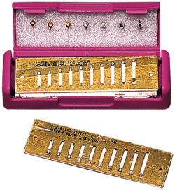 Replacement Reed Set