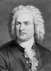 the early life and music career of johann sebastian bach Johann sebastian bach, the great german composer, spent much of his career serving as organist and music director for a lutheran church in leipzing.