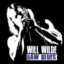 Raw Blues album cover