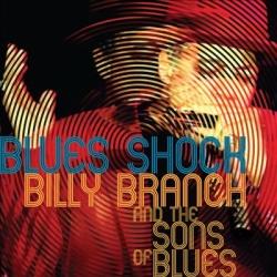 Blues Shock i