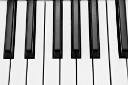 Piano Octave i