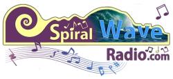 Spiral Wave Logo i