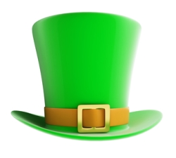 Irish Hat i