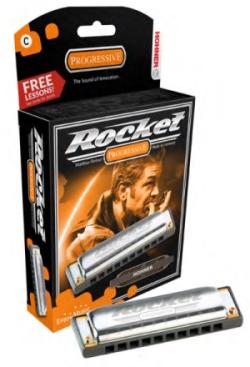 Rocket Box iii