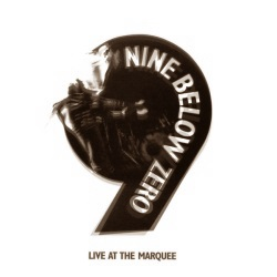 Live at The Marquee sepia