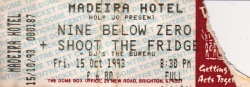 Old NBZ Ticket