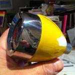 Turner Yellow B