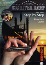 Step by Step book i