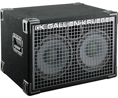 GK 210 Amp