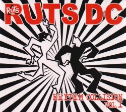 Ruts DC Rhythm Collision