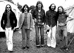 Lindisfarne - Knebworth 1980